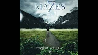 7 Mazes - The Eye of the Storm