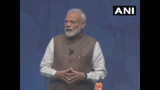 Country is priority for me not elections PM Modi
