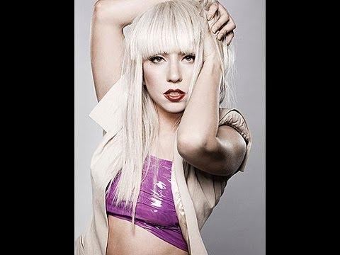Is Lady Gaga A Slut 112