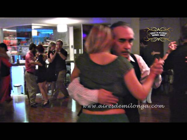 Istambul, Milonga Istambul, tango en Turquia