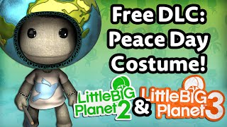 lbp dlc free peace day costume and t shirt gone as of 9 27 16