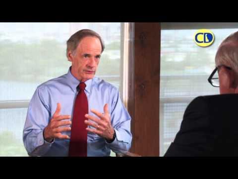 Senator Tom Carper: National Park and the Election
