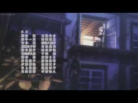 *HD* AKAME GA KILL Ending 1 ( アカメが斬る!)
