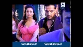 Raman gets drunk after fighting with Ishita
