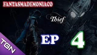 Thief | Let