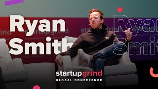 From Basement to $8B Exit; How Qualtrics Did It — Ryan Smith (Co-founder + CEO, Qualtrics)
