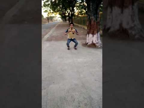 Dance by Diff pratik on karaoke theme