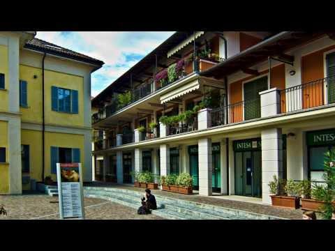 Stresa & Lake Maggiore - Italy