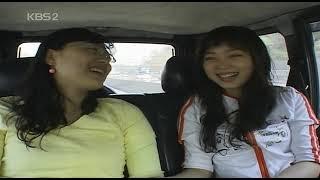 차유람 - 미녀와 포켓볼 E01 - 인간극장 20070521