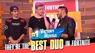 This is the Best Duo in Fortnite
