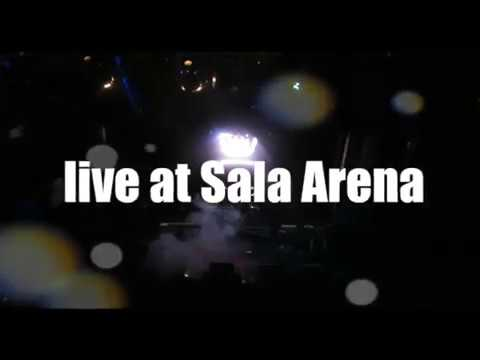 AFTER THE RAIN -  Live at Sala Arena (PROJECT PITCHFORK TOUR)
