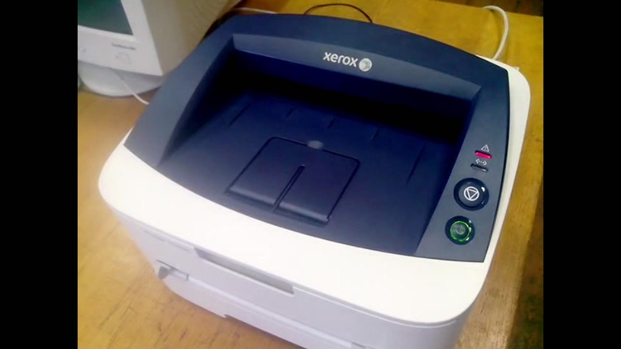 XEROX PHASER 3160 PRINTER DRIVER DOWNLOAD FREE