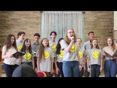 Marak Hayom 2017 End of Year Concert