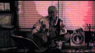 """E. E. Lawson"" - Randle Chowning with JB & JC - 12/06/14"