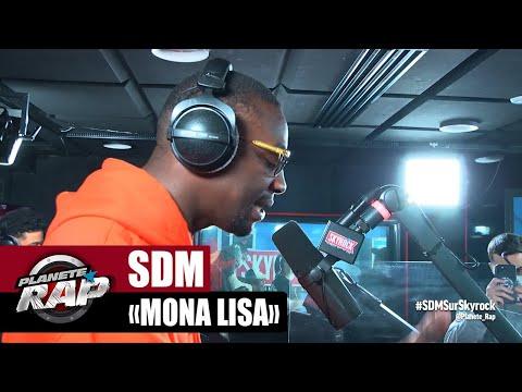 Youtube: [Exclu] SDM«Mona Lisa» #PlanèteRap