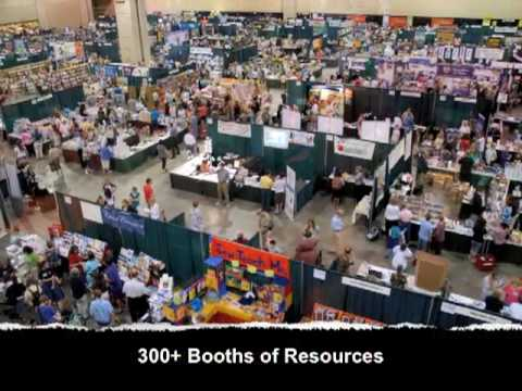 HEAV Virginia Homeschool Convention