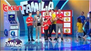 Familja - Episodi 22 - Pjesa 3! (17.03.2019)
