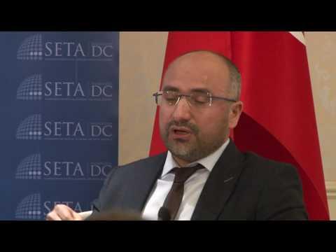 Turkey's Presidential System Referendum (Turkish Language)