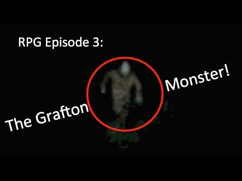 The grafton monster rpgs 1ep 3 youtube for The grafton