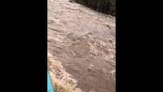 Ocoee River 12-24-15