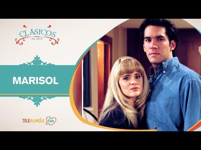 Marisol, un clásico telenovelero