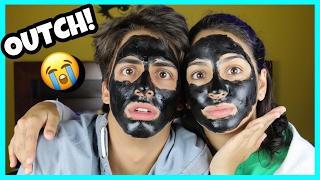 Daniel El Travieso - Nos Untamos La Cosa Esa Negra En La Cara!
