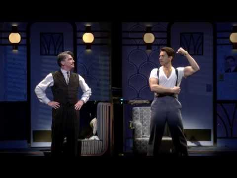 On The Twentieth Century - Mine - Peter Gallagher, Andy Karl