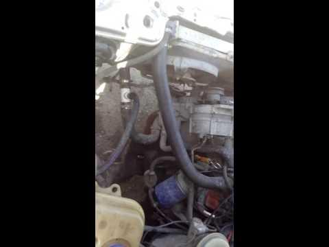 На ауди 80 б3 подходит радиатор от ваз2109