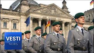 German Secret Nazi Coup THWARTED! Merkel SHOCKED That Intel Honeypot So Successful!