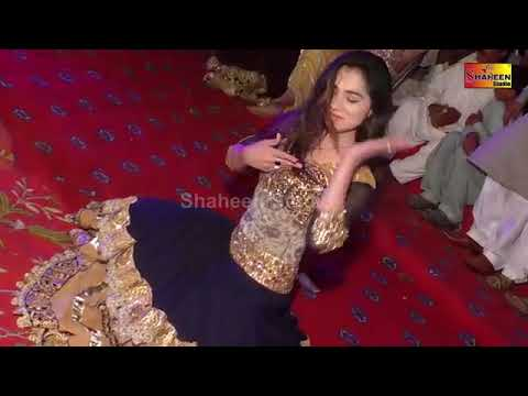 Mahak Malik dance sone de chori.