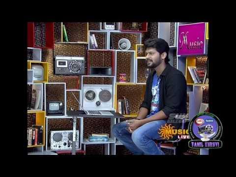 Rio Raj' Sun Music anchor , VJ Show HD Video 24- 06- 2016