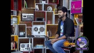 Rio Raj Sun Music Anchor Vj Show Hd