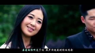 楊梓 feat 陳雅森   親愛的你聽見了嗎?