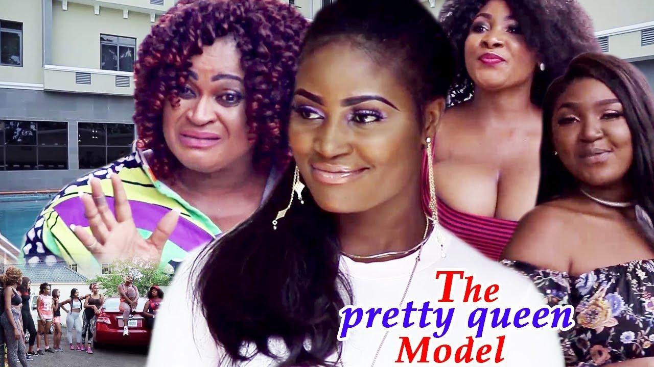 Download The Pretty Queen Models Season 3 - 2019 Latest Nigerian Movie
