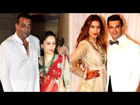 Bollywood Celebs Who Tied The Knot More Than Once | Bollywood Buzz