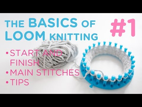 Free Loom Knitting Basics Youtube 922 Mb Mp3 Songs Free