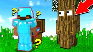 THIS IS SO OVERPOWERED.. (Minecraft Trolling)