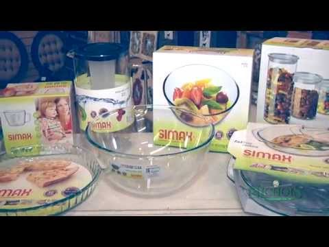 SIMAX COOKWARE