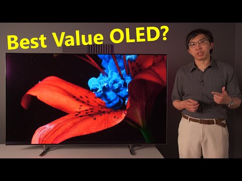 Philips 805 (OLED805) 4K OLED TV Review (2020)