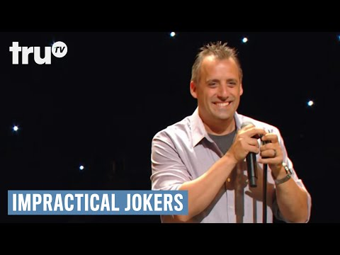 Impractical Jokers  Q Loves Cats, A Lot