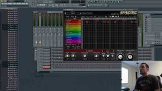 Beat Making Tutorial: Using Effectrix In FL Studio | Trap Beats | How To Give Your Hi-Hats Bounce thumbnail