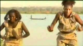 Musique du Mali Wassolo Fanta, Sadio Sidibé, Babani Koné, Saramba Kouyaté