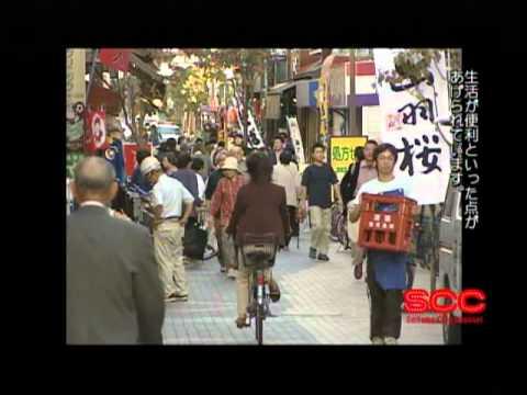 Saitama City PR Video