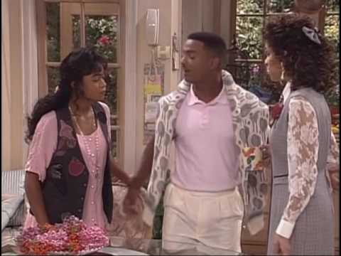 Download Fresh Prince of Bel-Air - Will Cries - 3x10