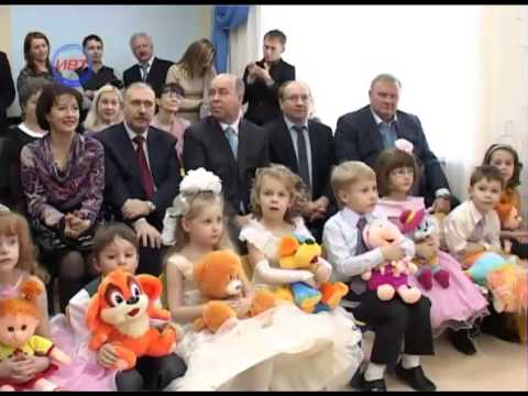 В Иванове открылся «Чудо-садик»