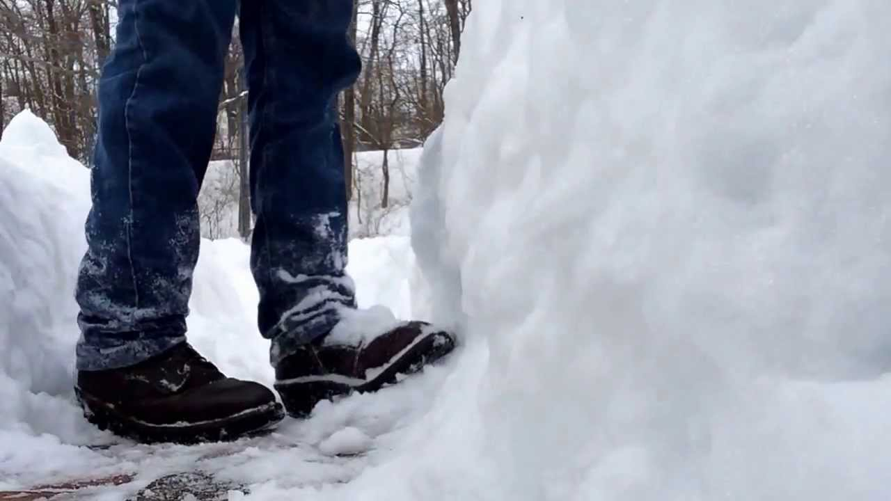 Tribute to Redwing logger boots - YouTube