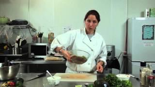 Layered Taco Dip With Guacamole & Cream Cheese : Guacamole & Avocado