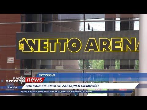 Radio Szczecin News 15.10.2018