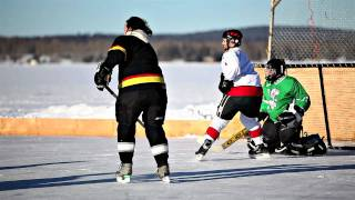 Make Hockey Happen