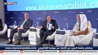 حوار المنامة يناقش السياسة الأميركية ومستقبل الشرق الأوسط